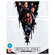 296456360: Rogue One Bd Retail 2Disc