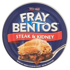 Fray Bentos Steak And Kidney 425G