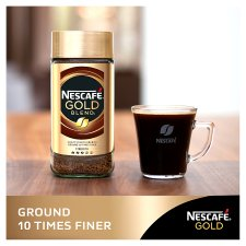 Nescafe Gold Blend Instant Coffee 100G