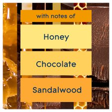 Glade Candle Honey And Chocolate 129G