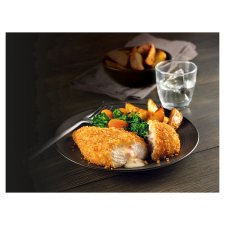 Birds Eye Inspirations 2 Chicken With Cheese And Ham Sauce 240G