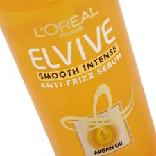 L'oreal Elvive Smooth Ints Anti Frizz Serum 50Ml
