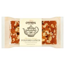 Oharas Foxford Lunch 500G