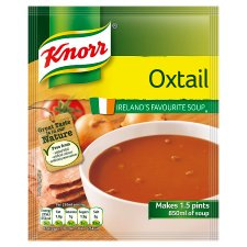 Knorr Oxtail Soup 60G