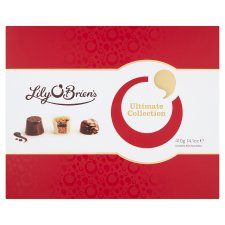 306937057: Lily Obriens Ultimate Chocolate Collection 410G