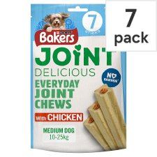 Bakers Joint Delicious Medium Chicken 180G
