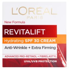 L'oreal Paris Revitalift Day Cream Spf30 50Ml