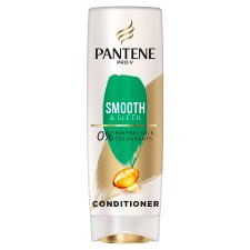 Pantene Smooth And Sleek Conditioner 360 Ml
