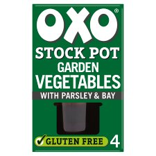Oxo Stock Pot Vegetable 80G